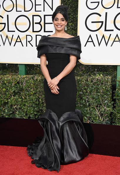 Golden Globe Award「74th Annual Golden Globe Awards - Arrivals」:写真・画像(7)[壁紙.com]