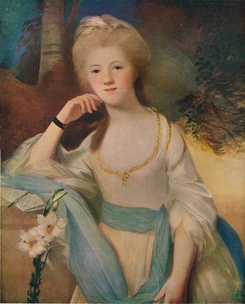 Simplicity「Mary Hatfield」:写真・画像(15)[壁紙.com]