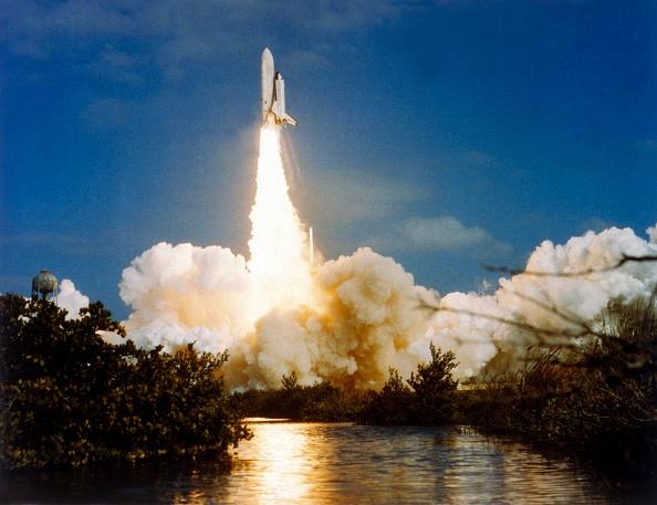 Space Shuttle「Lift Off」:写真・画像(10)[壁紙.com]