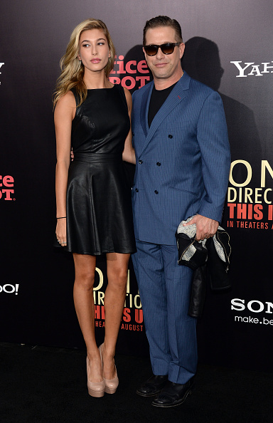 """Round Toe Shoe「""""One Direction: This Is Us"""" New York Premiere - Arrivals」:写真・画像(9)[壁紙.com]"""