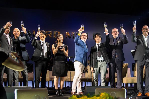 """スノーボード「Richard Mille Party """"Ginza""""」:写真・画像(12)[壁紙.com]"""