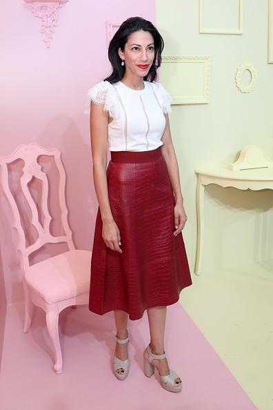 Anna Webber「alice + olivia by Stacey Bendet Spring 2020 Fashion Presentation」:写真・画像(6)[壁紙.com]
