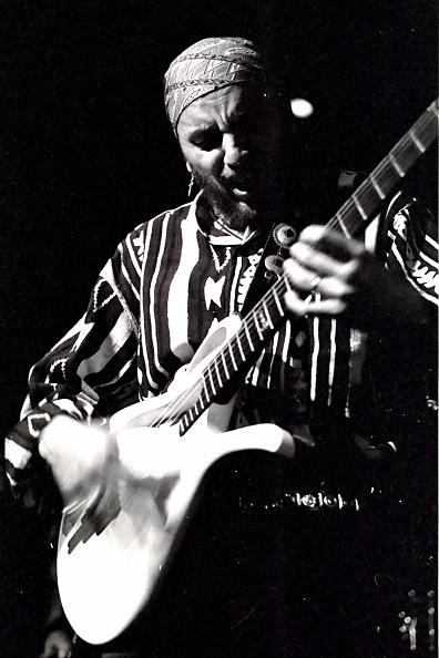 The Passion - Musical「Jose Neto, Ronnie Scott's, London, 1995. Artist: Brian O'Connor」:写真・画像(4)[壁紙.com]