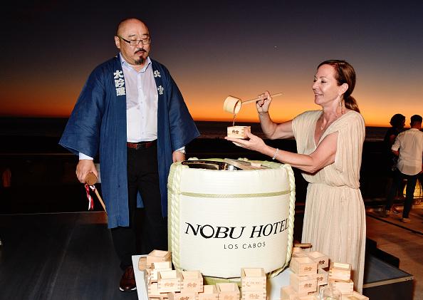 Baja California Peninsula「Nobu Los Cabos Official Hotel Launch & Sake Ceremony」:写真・画像(7)[壁紙.com]