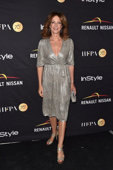 動画「HFPA & InStyle Annual Celebration Of 2017 Toronto International Film Festival - Arrivals」:写真・画像(19)[壁紙.com]