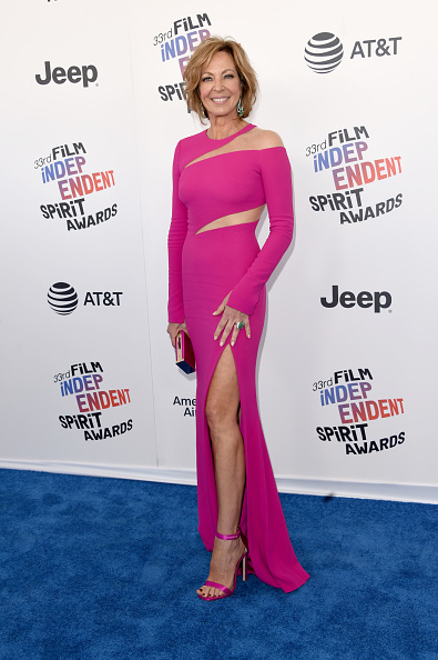 Film Independent Spirit Awards「2018 Film Independent Spirit Awards  - Arrivals」:写真・画像(8)[壁紙.com]