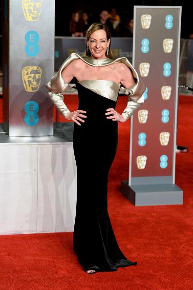 British Academy Film Awards「EE British Academy Film Awards - Red Carpet Arrivals」:写真・画像(16)[壁紙.com]