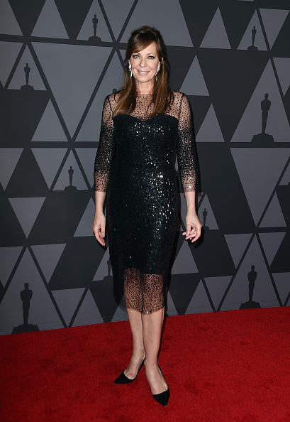 Annual Event「Academy Of Motion Picture Arts And Sciences' 9th Annual Governors Awards - Arrivals」:写真・画像(14)[壁紙.com]