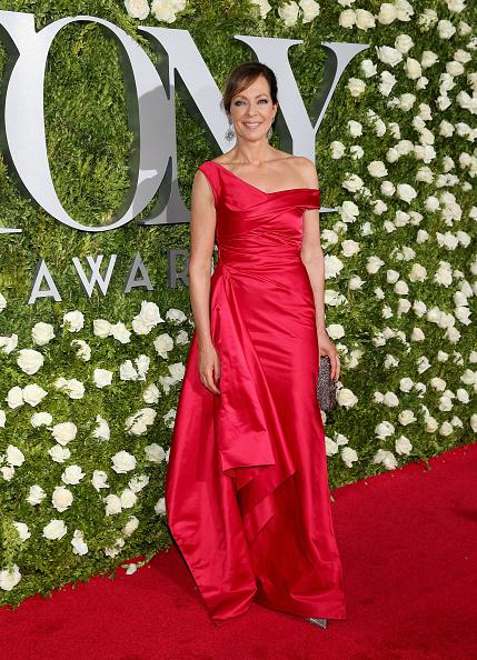第71回トニー賞「2017 Tony Awards - Red Carpet」:写真・画像(7)[壁紙.com]