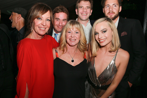 """Tonya Harding「Premiere Of Neon And 30 West's """"I, Tonya""""  - After Party」:写真・画像(8)[壁紙.com]"""
