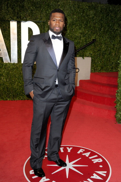 Soul Patch「2011 Vanity Fair Oscar Party Hosted By Graydon Carter - Arrivals」:写真・画像(7)[壁紙.com]