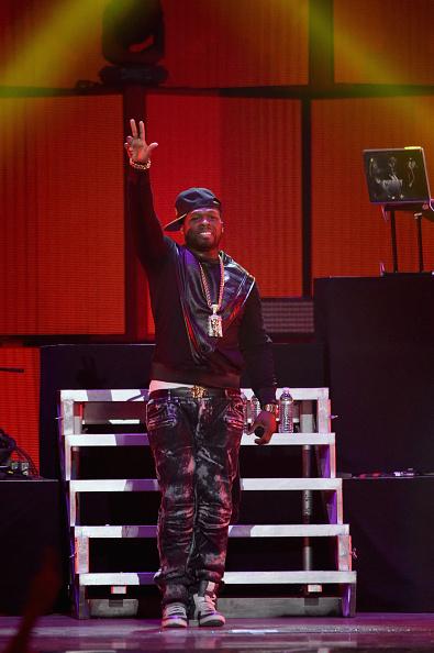 MGM Grand Garden Arena「2014 iHeartRadio Music Festival - Night 2 - Show」:写真・画像(15)[壁紙.com]