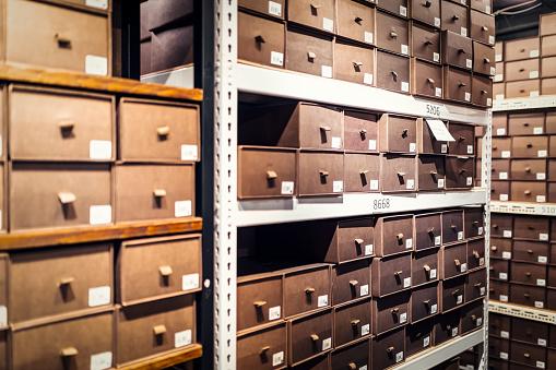 Rack「Warehouse of the shoe store」:スマホ壁紙(8)