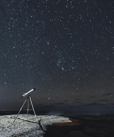 Conceptual Symbol「Viewing Orion」:スマホ壁紙(2)