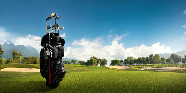 Golf: Golf course:スマホ壁紙(壁紙.com)