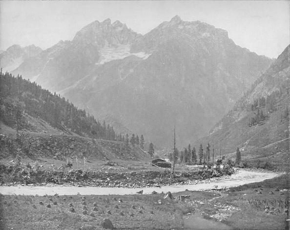 Silk Road「The Sind Valley」:写真・画像(0)[壁紙.com]