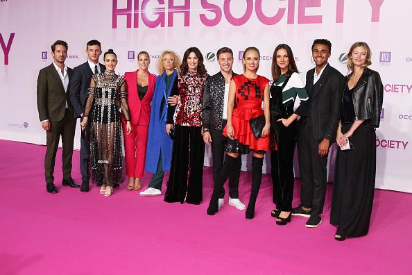 Socialite「'High Society' Premiere In Berlin」:写真・画像(11)[壁紙.com]