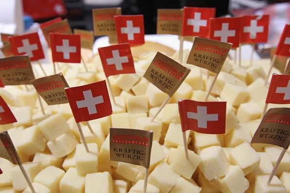 チーズ「2011 Gruene Woche Agricultural Trade Fair」:写真・画像(16)[壁紙.com]