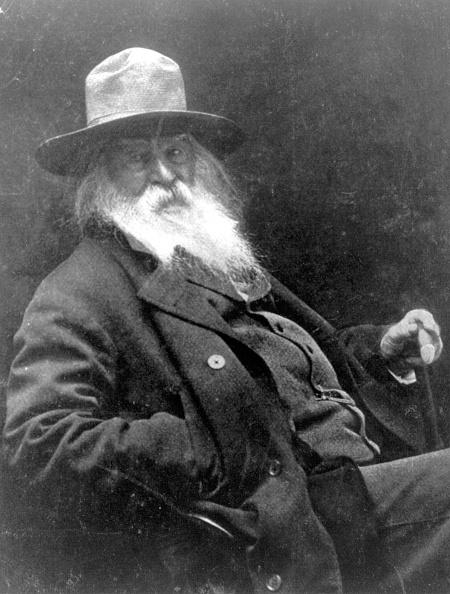 作家「Walt Whitman」:写真・画像(14)[壁紙.com]