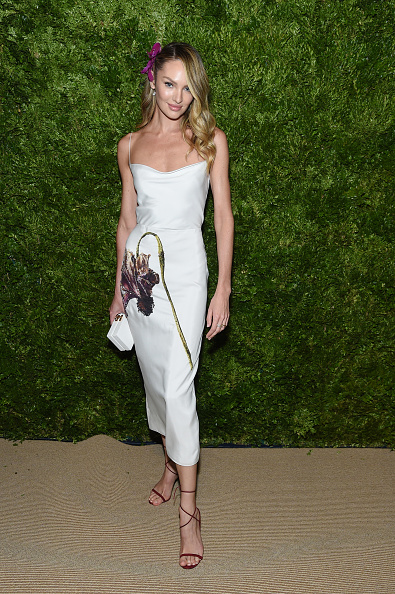 Candice Swanepoel「CFDA / Vogue Fashion Fund 2019 Awards」:写真・画像(13)[壁紙.com]