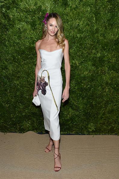 Candice Swanepoel「CFDA / Vogue Fashion Fund 2019 Awards」:写真・画像(7)[壁紙.com]