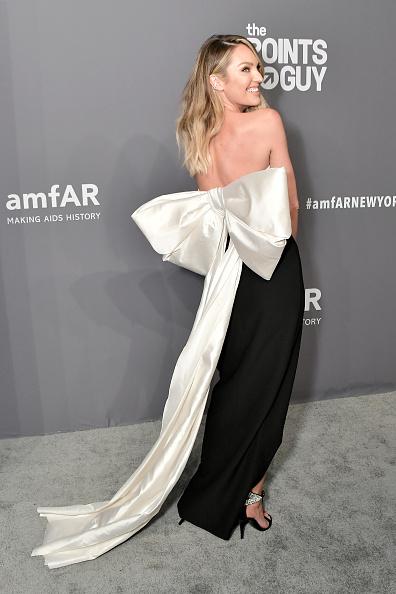 キャンディス・スワンポール「amfAR New York Gala 2019 - Arrivals」:写真・画像(15)[壁紙.com]
