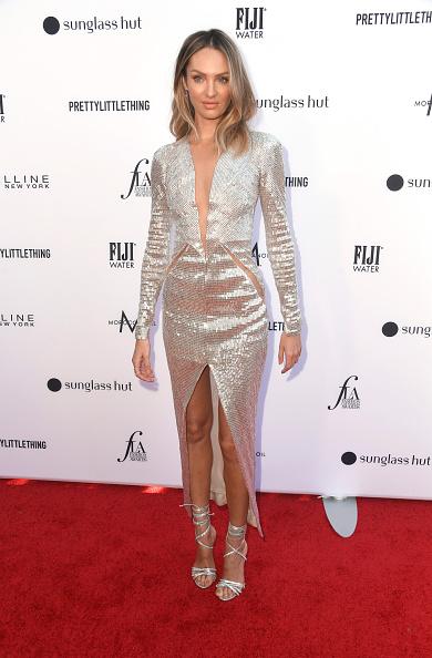 キャンディス・スワンポール「The Daily Front Row's 5th Annual Fashion Los Angeles Awards - Arrivals」:写真・画像(8)[壁紙.com]