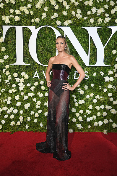 Tony Award「2017 Tony Awards - Arrivals」:写真・画像(6)[壁紙.com]