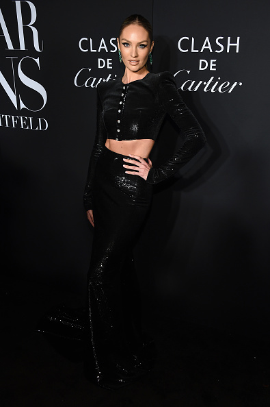 "Arrival「Harper's BAZAAR Celebrates ""ICONS By Carine Roitfeld"" At The Plaza Hotel Presented By Cartier - Arrivals」:写真・画像(10)[壁紙.com]"