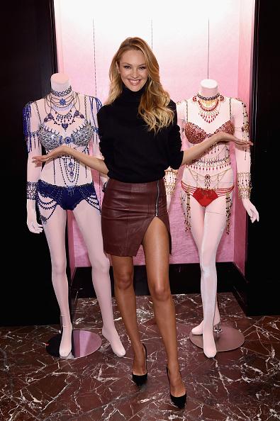 Candice Swanepoel「Candice Swanepoel Shares Victoria's Secret Holiday Gift Picks」:写真・画像(17)[壁紙.com]
