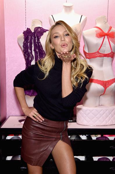 Candice Swanepoel「Candice Swanepoel Shares Victoria's Secret Holiday Gift Picks」:写真・画像(19)[壁紙.com]
