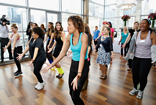 Penthouse「Always Discreet Event With Marilu Henner」:写真・画像(7)[壁紙.com]