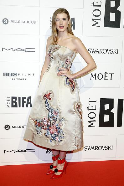 John Phillips「The Moet British Independent Film Awards 2015 - Red Carpet Arrivals」:写真・画像(9)[壁紙.com]