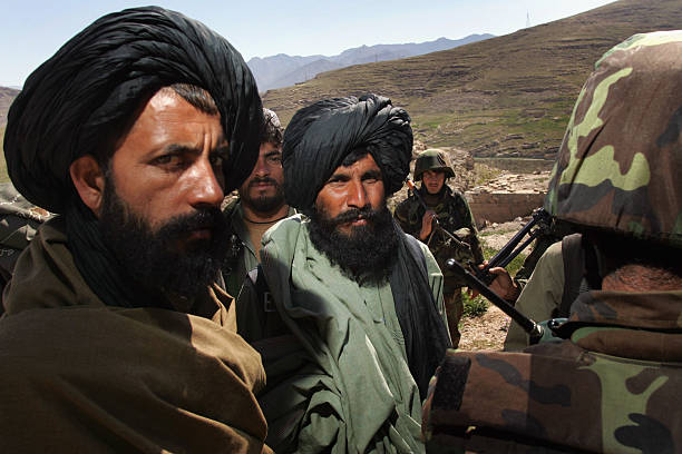 Afghan Army Prepares To Battle Taliban In Helmand Province:ニュース(壁紙.com)