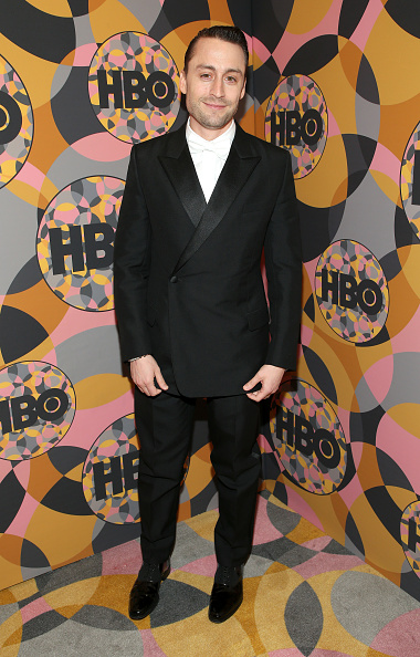 HBO「HBO's Official Golden Globes After Party - Red Carpet」:写真・画像(2)[壁紙.com]