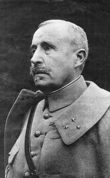 Entente Powers「General Nivelle」:写真・画像(11)[壁紙.com]
