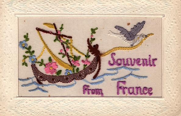Postcard「Souvenir From France」:写真・画像(8)[壁紙.com]