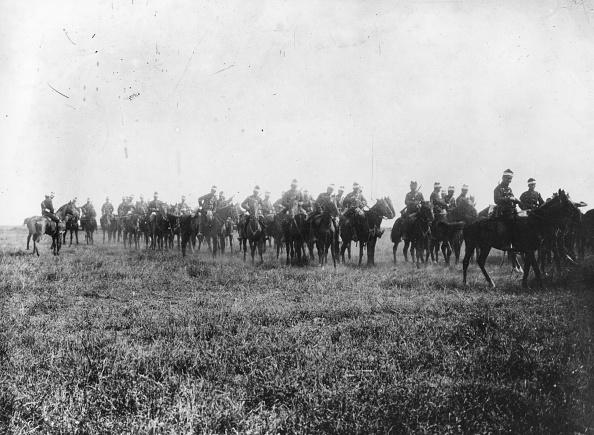 Entente Powers「Romanian Cavalry」:写真・画像(18)[壁紙.com]