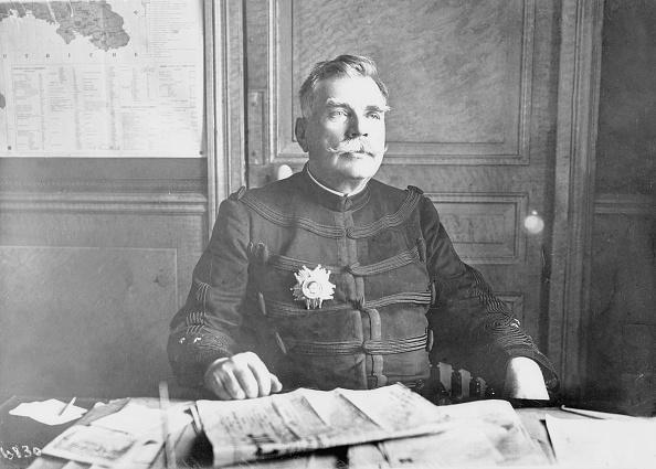 Entente Powers「General Joffre」:写真・画像(8)[壁紙.com]