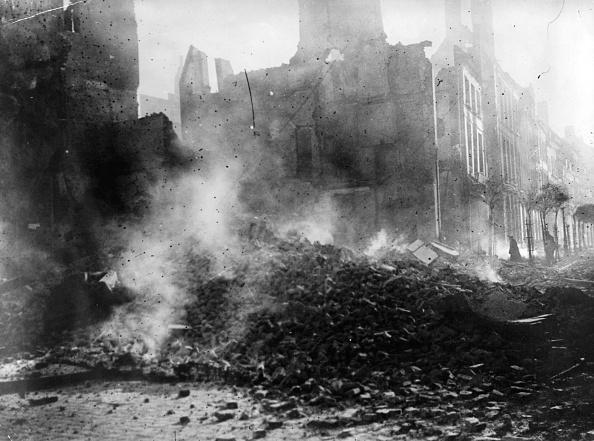 Battlefront「Ypres Damage」:写真・画像(19)[壁紙.com]