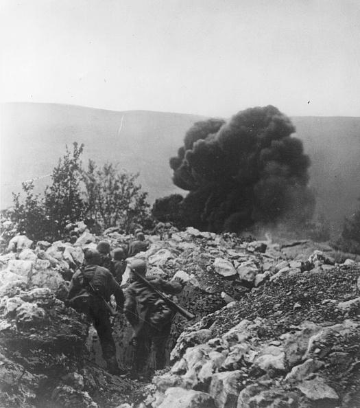 Austrian Culture「Isonzo Campaign」:写真・画像(19)[壁紙.com]