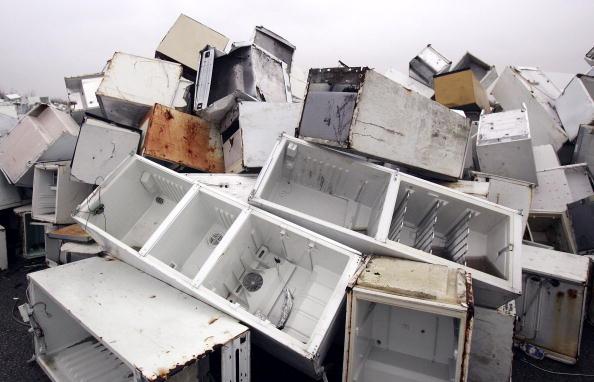 Obsolete「Dumped Fridges Cause Environmental Rows」:写真・画像(10)[壁紙.com]