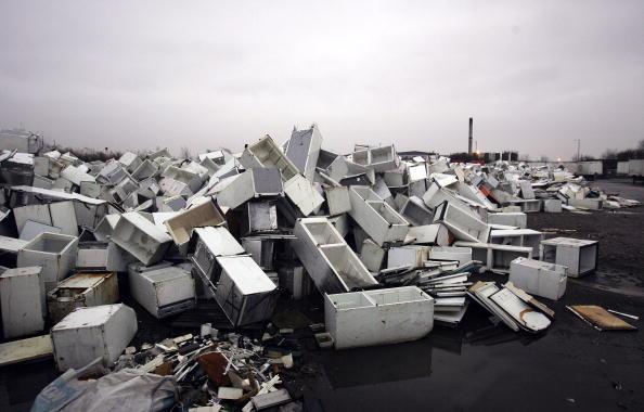 Obsolete「Dumped Fridges Cause Environmental Rows」:写真・画像(17)[壁紙.com]