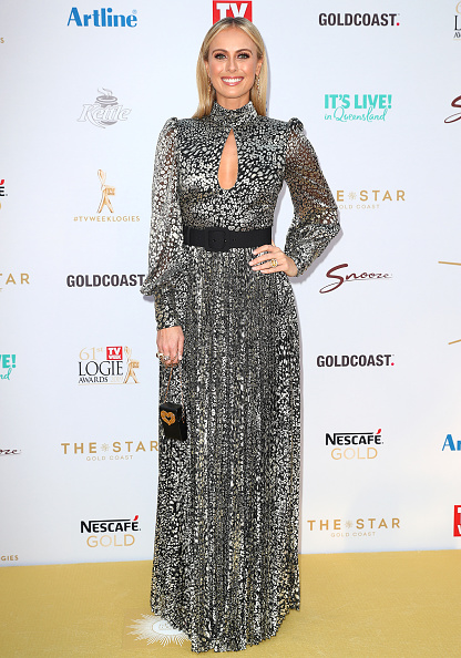 Chris Weeks「2019 TV WEEK Logie Awards - Arrivals」:写真・画像(0)[壁紙.com]