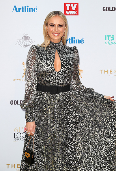Chris Weeks「2019 TV WEEK Logie Awards - Arrivals」:写真・画像(1)[壁紙.com]