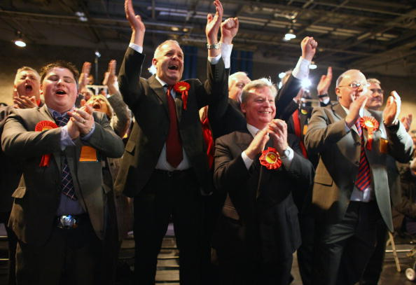 Support「Glasgow North East By-election Results Announced」:写真・画像(3)[壁紙.com]
