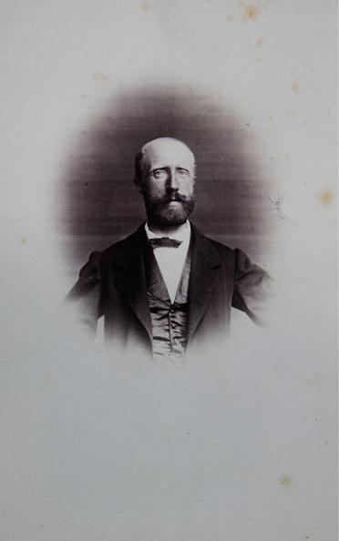 Salzkammergut「Portrait Of Carl Seeauer Seeau」:写真・画像(8)[壁紙.com]