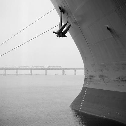 Anchor - Vessel Part「Detail of Cargo Ship」:スマホ壁紙(11)