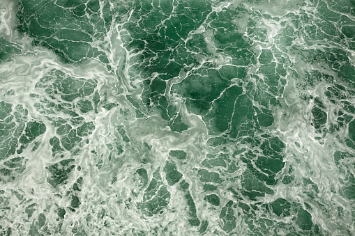 Chaos「detail of churning water」:スマホ壁紙(3)