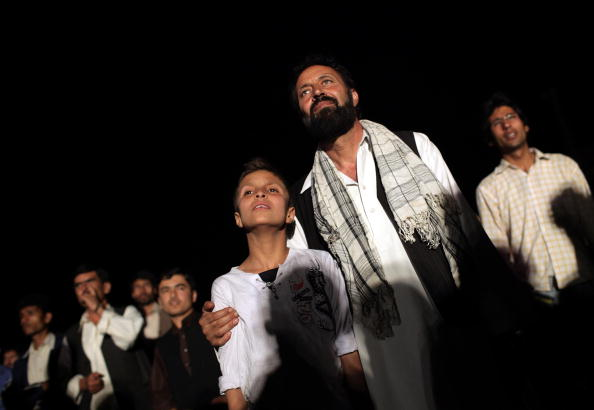 Kabul「Afghanistan Prepares For Elections」:写真・画像(8)[壁紙.com]